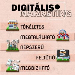 Digitális marketing